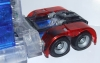 clear optimus prime family mart prize image 13