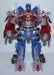 clear optimus prime family mart prize image 14
