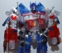 clear optimus prime family mart prize image 18