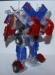 clear optimus prime family mart prize image 21