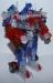 clear optimus prime family mart prize image 25