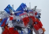 clear optimus prime family mart prize image 26
