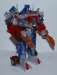 clear optimus prime family mart prize image 28