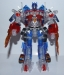 clear optimus prime family mart prize image 29