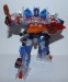 clear optimus prime family mart prize image 35