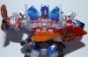 clear optimus prime family mart prize image 36