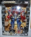 clear optimus prime family mart prize image 38