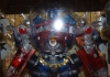 clear optimus prime family mart prize image 41